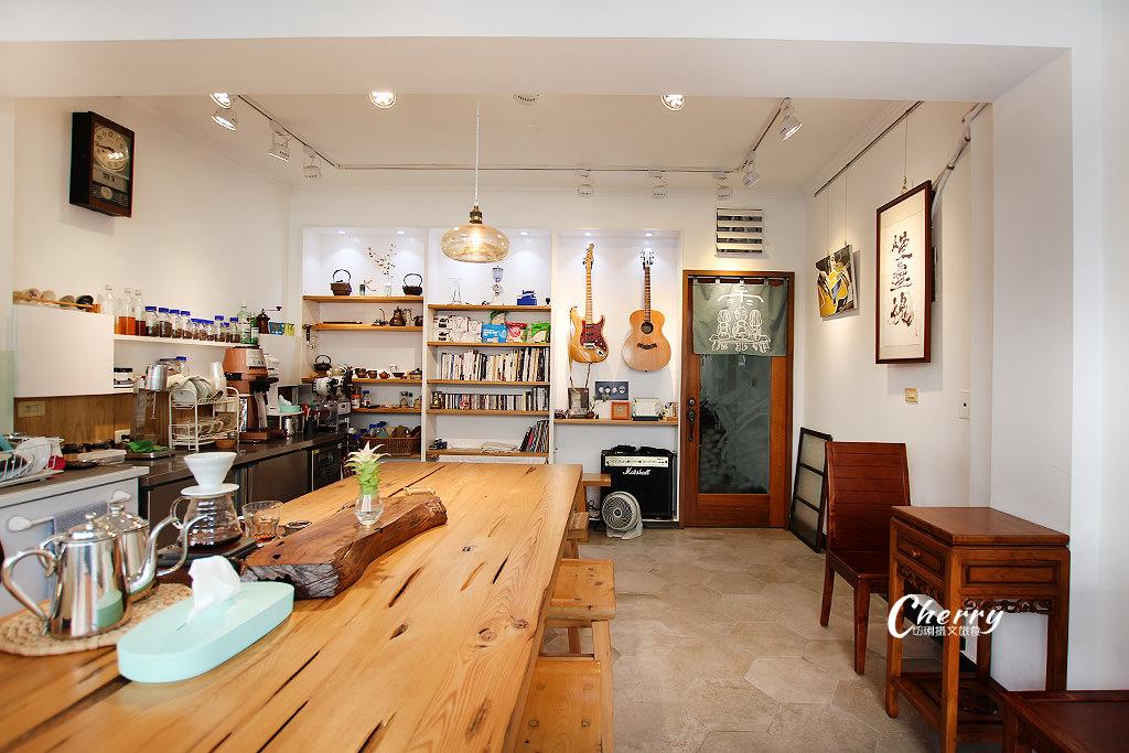 20180203102907_81 嘉義 民雄慢靈魂咖啡,在小空間裡享受藍調氛圍大自在
