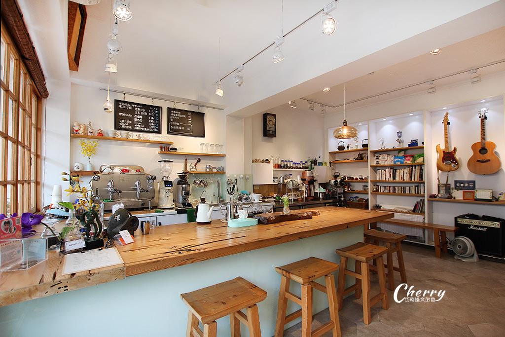 20180203102908_10 嘉義 民雄慢靈魂咖啡,在小空間裡享受藍調氛圍大自在