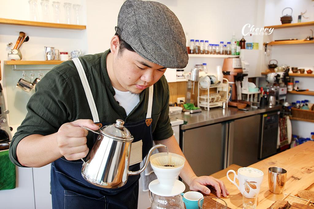 20180203102920_93 嘉義 民雄慢靈魂咖啡,在小空間裡享受藍調氛圍大自在