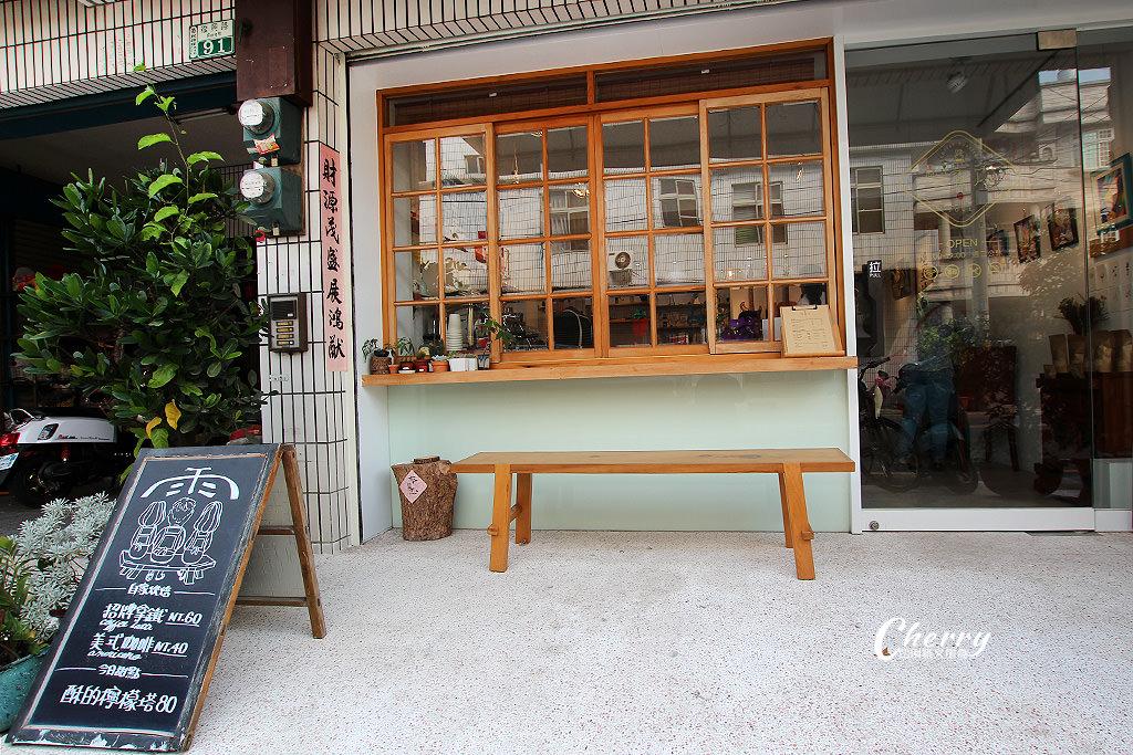20180203102937_72 嘉義 民雄慢靈魂咖啡,在小空間裡享受藍調氛圍大自在