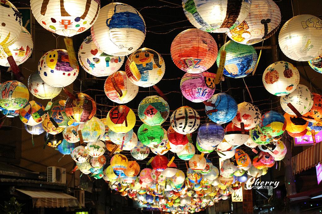 20180310045003_29 台南|普濟殿元宵燈會,千盞彩繪花燈繽紛照夜空