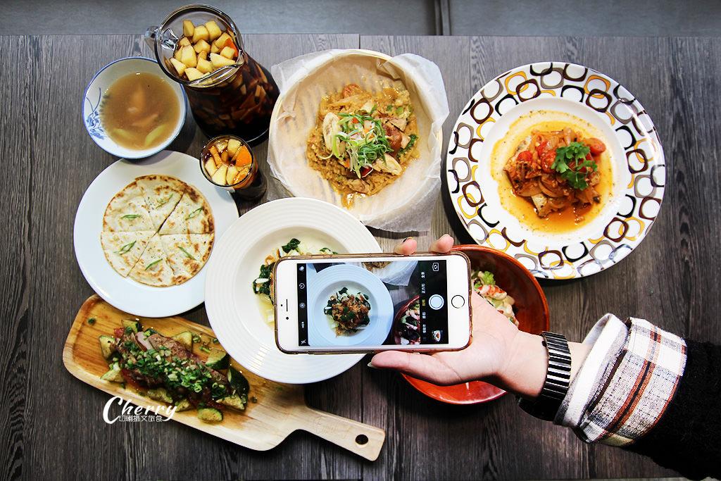 20180322033337_11 台南|Chef Table餐酒館,當季食材做創意菜美味新登場