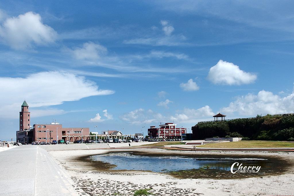 澎湖北海遊客中心