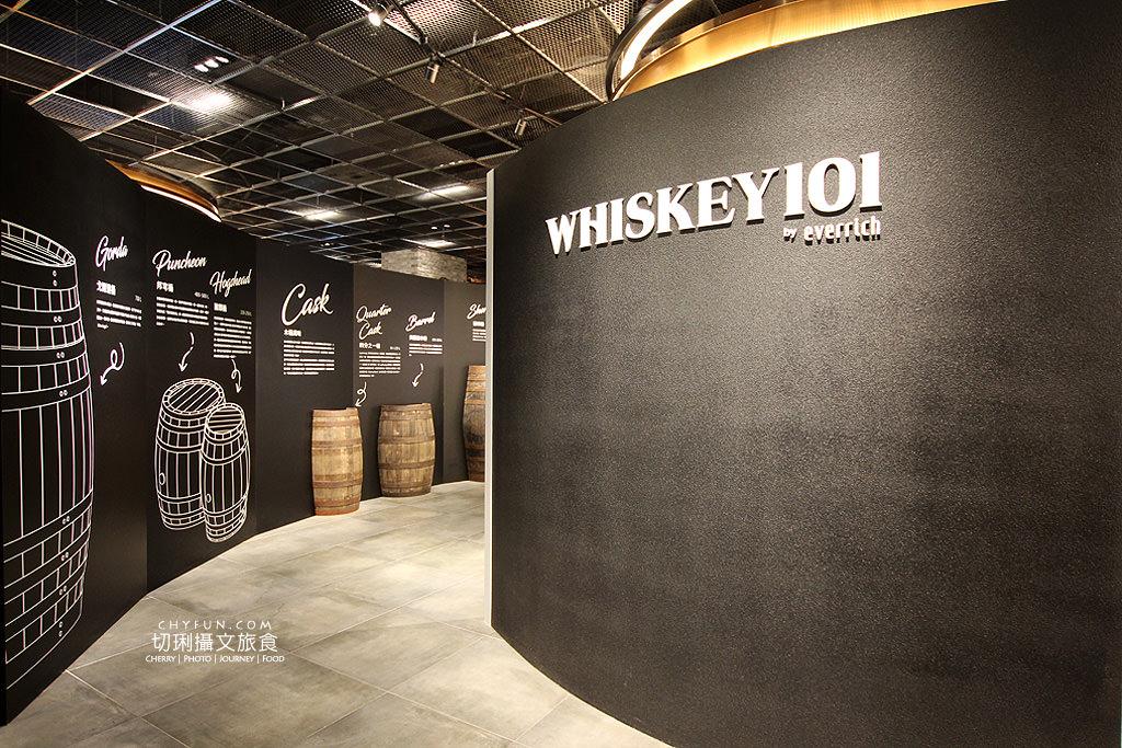 20180428172310_100 澎湖 威士忌博物館在澎澄購物中心,原汁原味呈現與經典打造精緻