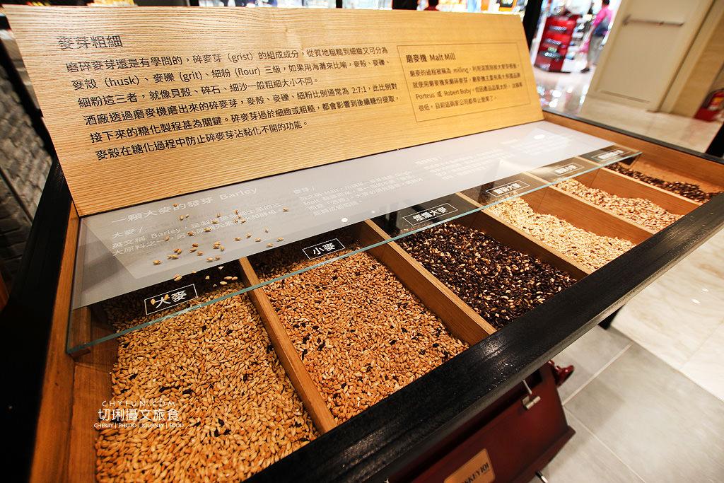 20180428172316_97 澎湖 威士忌博物館在澎澄購物中心,原汁原味呈現與經典打造精緻