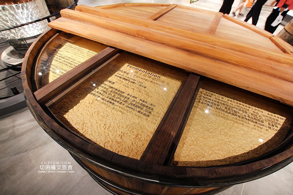 20180428172331_25 澎湖 威士忌博物館在澎澄購物中心,原汁原味呈現與經典打造精緻