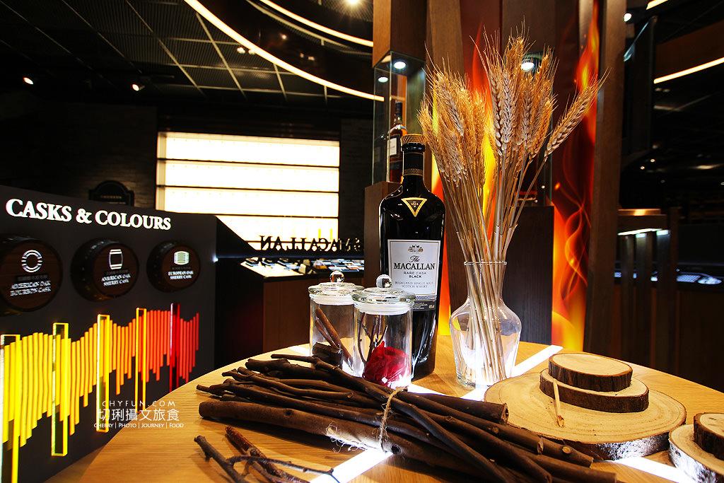 20180428172337_19 澎湖 威士忌博物館在澎澄購物中心,原汁原味呈現與經典打造精緻