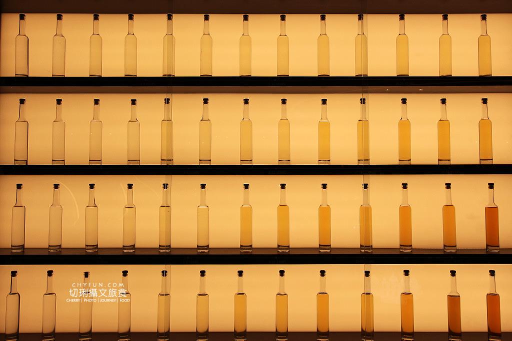 20180428172343_12 澎湖 威士忌博物館在澎澄購物中心,原汁原味呈現與經典打造精緻