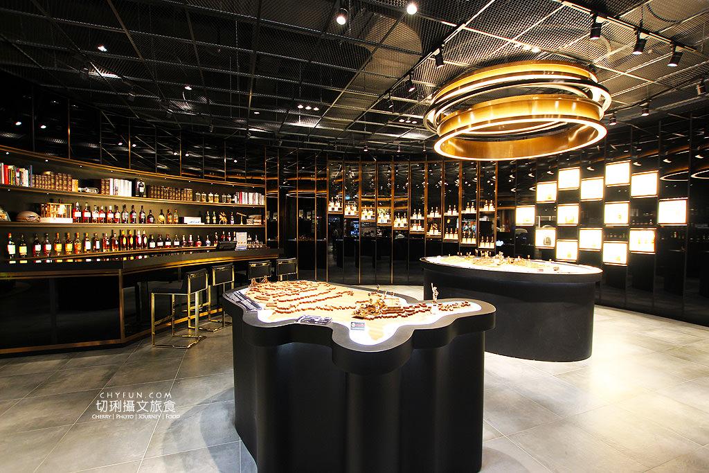20180428172346_80 澎湖 威士忌博物館在澎澄購物中心,原汁原味呈現與經典打造精緻