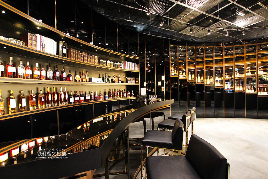 20180428172349_90 澎湖 威士忌博物館在澎澄購物中心,原汁原味呈現與經典打造精緻