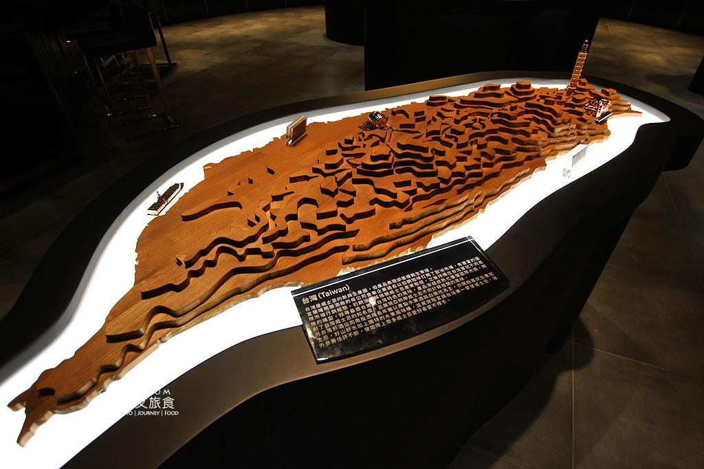 20180428172352_73 澎湖 威士忌博物館在澎澄購物中心,原汁原味呈現與經典打造精緻