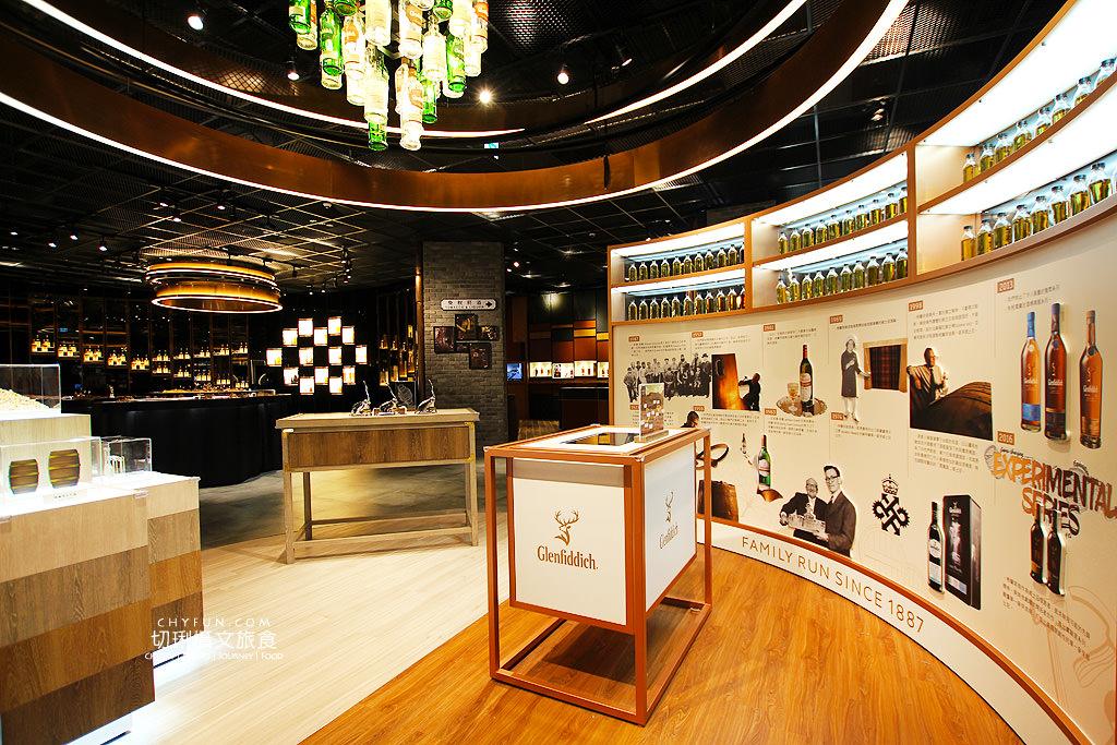 20180428172434_7 澎湖 威士忌博物館在澎澄購物中心,原汁原味呈現與經典打造精緻