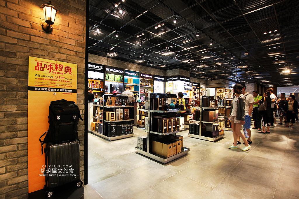 20180428172446_72 澎湖 威士忌博物館在澎澄購物中心,原汁原味呈現與經典打造精緻