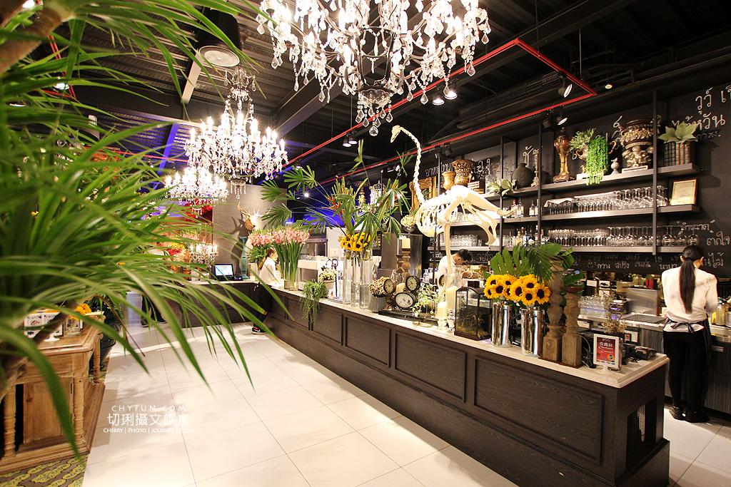 20180502114712_24 高雄|Woo Taiwan泰式料理,泰北菜色、華麗宮廷風餐廳