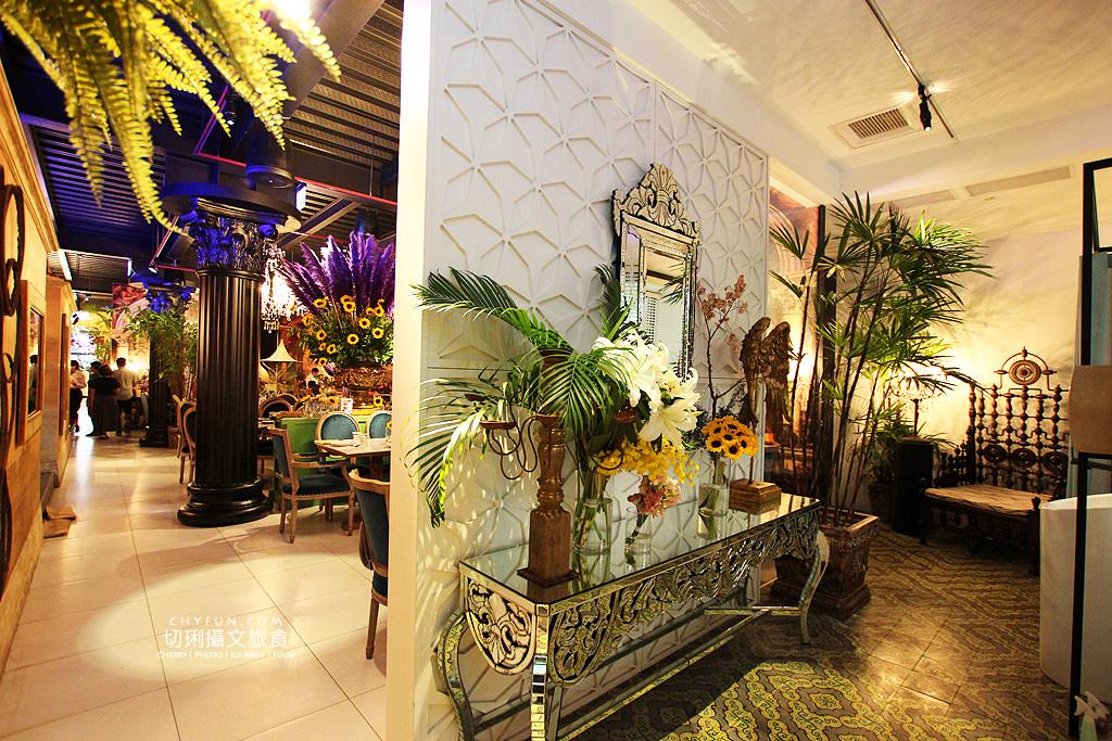 20180502114716_72 高雄|Woo Taiwan泰式料理,泰北菜色、華麗宮廷風餐廳