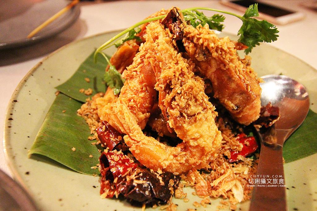 20180502114825_55 高雄|Woo Taiwan泰式料理,泰北菜色、華麗宮廷風餐廳