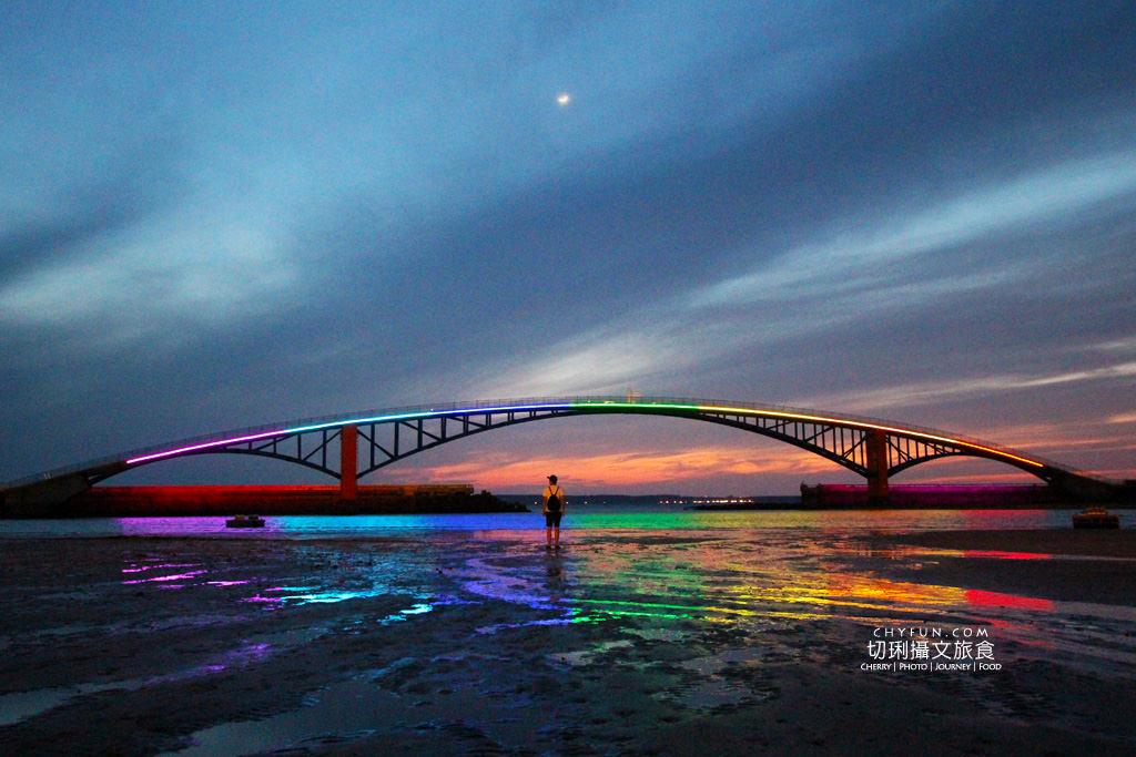澎湖觀音亭彩虹橋107.04