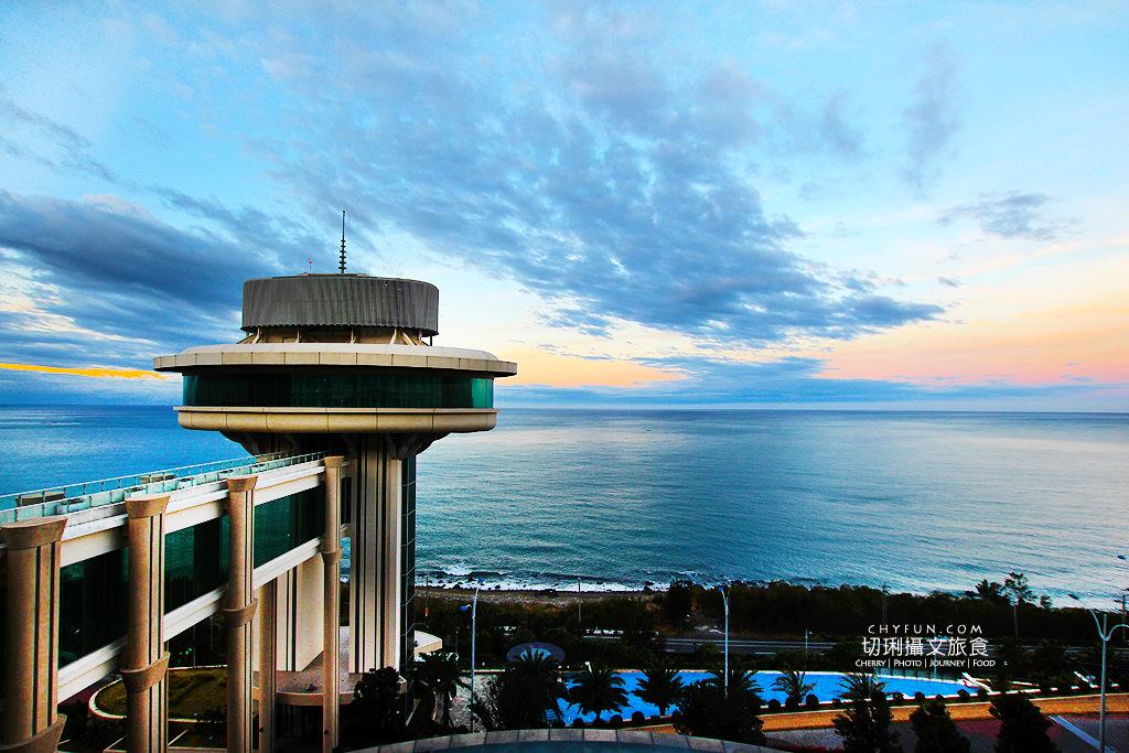 20180515080113_41 屏東 入住H會館渡假,空氣好、設備齊,來坐擁無敵海景療癒人心