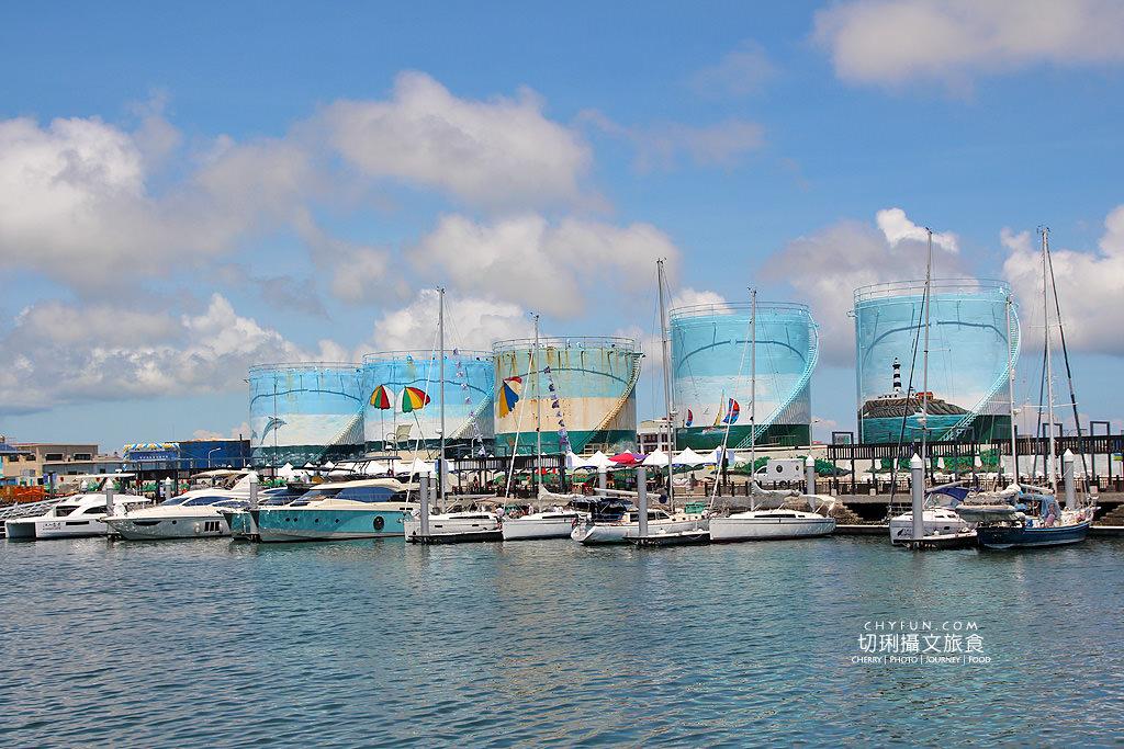 20180603165606_62 澎湖|馬公第一漁港轉型,澎湖遊艇生活節新登場