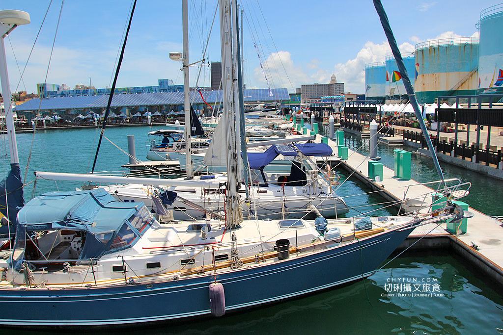 20180603165728_19 澎湖|馬公第一漁港轉型,澎湖遊艇生活節新登場