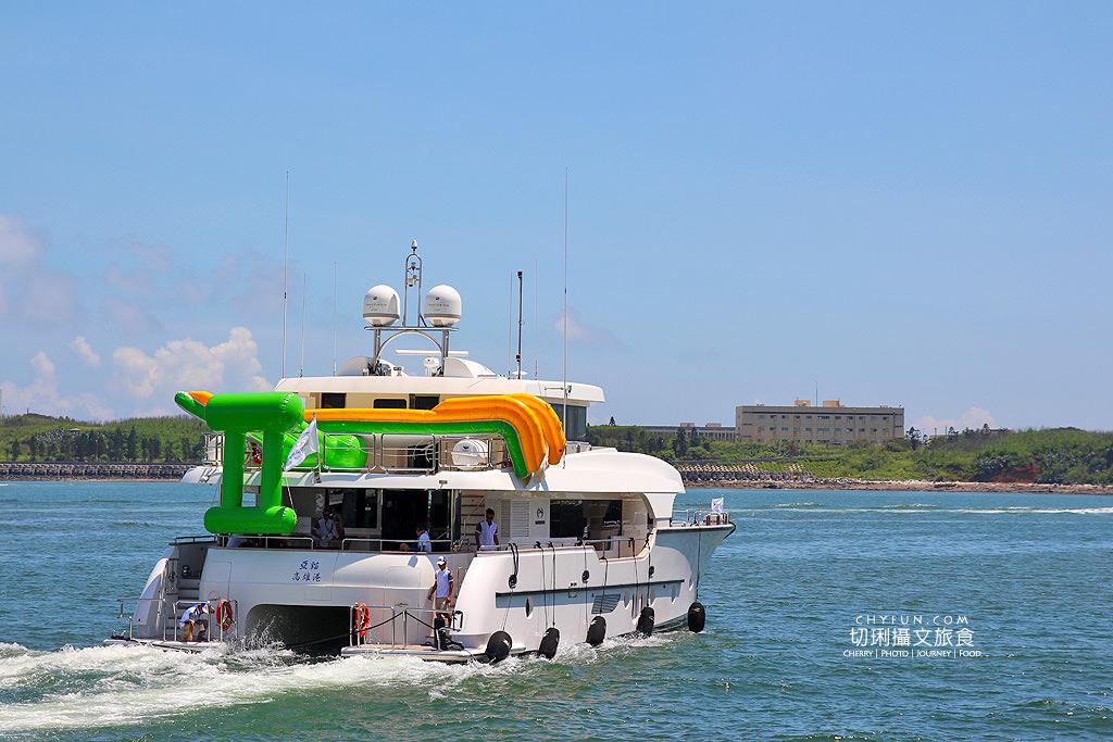 20180603165913_11 澎湖|馬公第一漁港轉型,澎湖遊艇生活節新登場