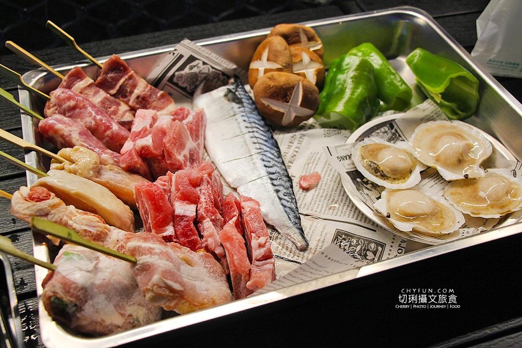 20180604004702_96 澎湖 燒烤海味新鮮蒸物,Ocean燒烤吧同時欣賞澎湖花火節