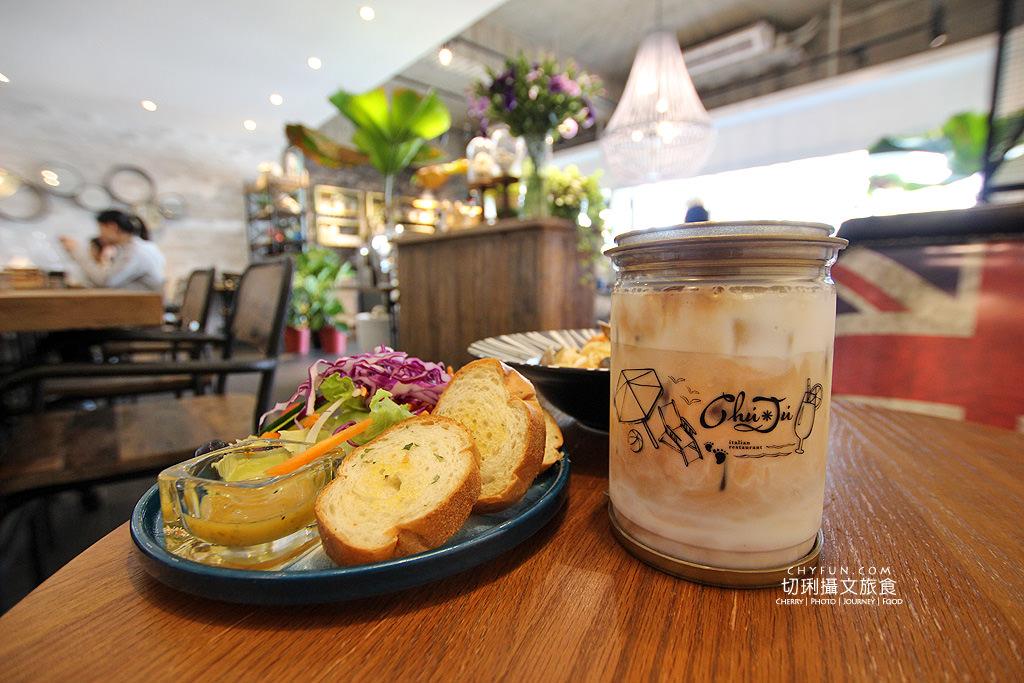 20180604123509_58 澎湖|雛菊餐桌森林系義式餐廳,精緻美感讓人視覺味蕾都滿足