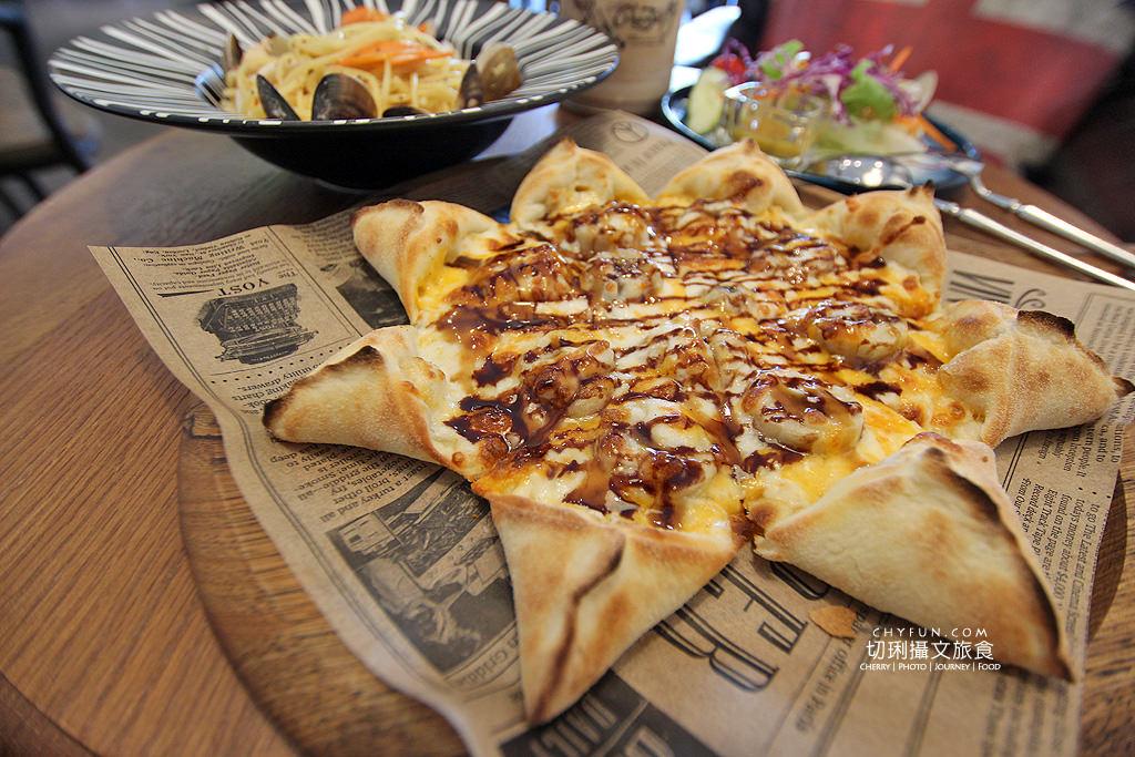 20180604123603_62 澎湖|雛菊餐桌森林系義式餐廳,精緻美感讓人視覺味蕾都滿足