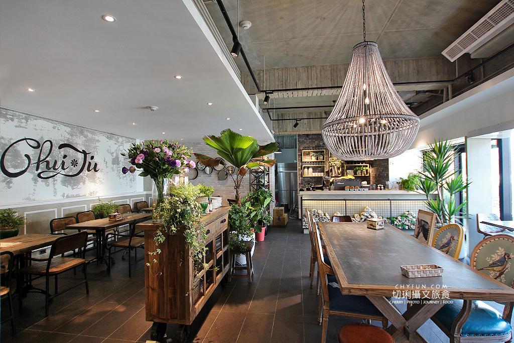 20180604123624_77 澎湖|雛菊餐桌森林系義式餐廳,精緻美感讓人視覺味蕾都滿足