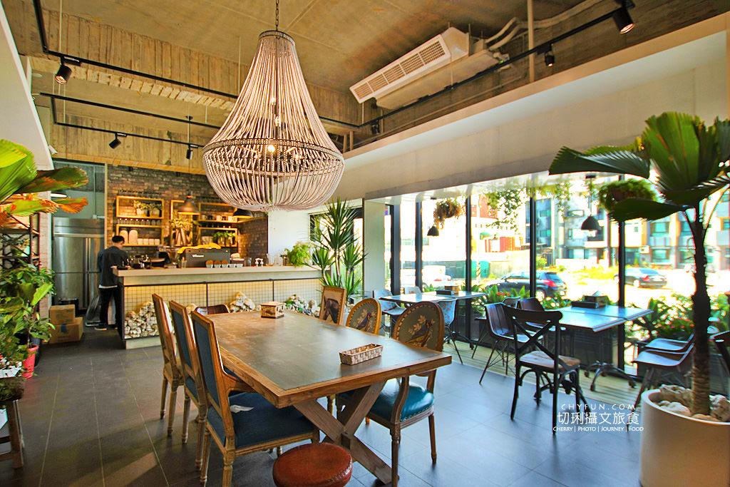 20180604123629_15 澎湖|雛菊餐桌森林系義式餐廳,精緻美感讓人視覺味蕾都滿足