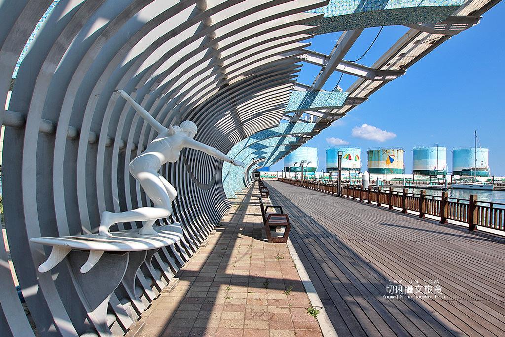 20180617021525_88 澎湖 遊艇碼頭與市集,來亞果澎湖遊艇生活節悠遊今夏假期
