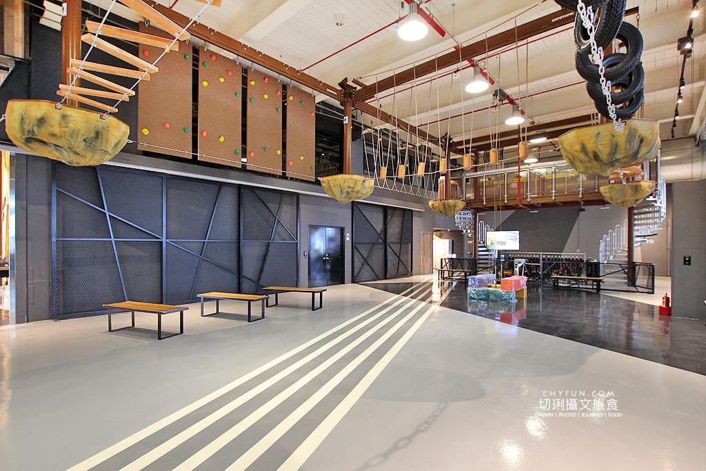 20180620113305_6 澎湖|極限運動場所就在星探索,澎澄室內休閒運動場挑戰場