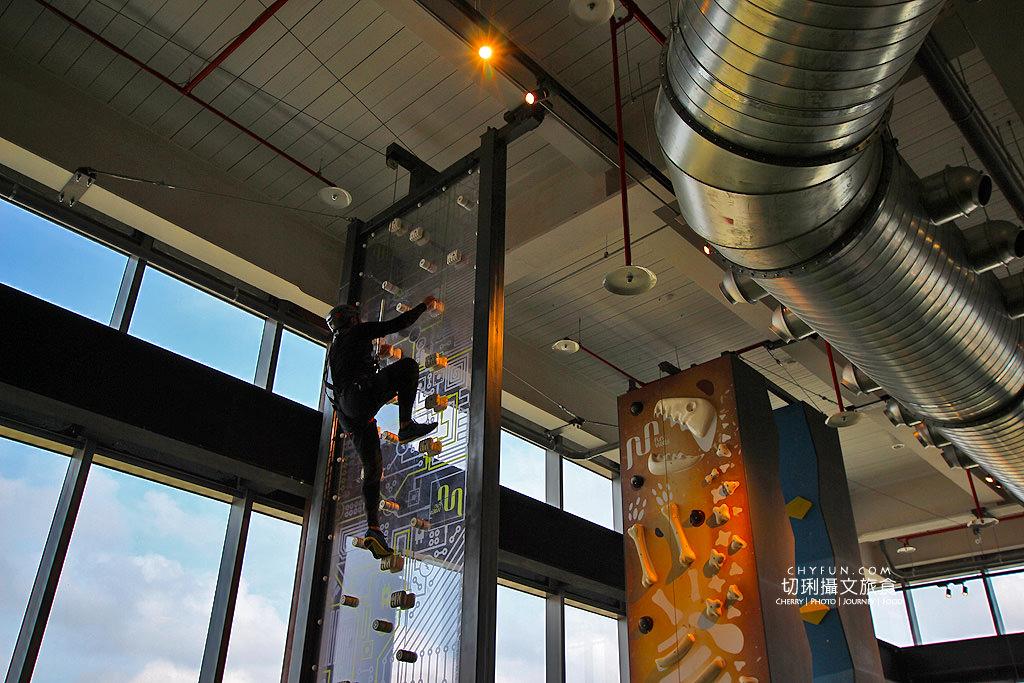 20180620113356_99 澎湖|極限運動場所就在星探索,澎澄室內休閒運動場挑戰場