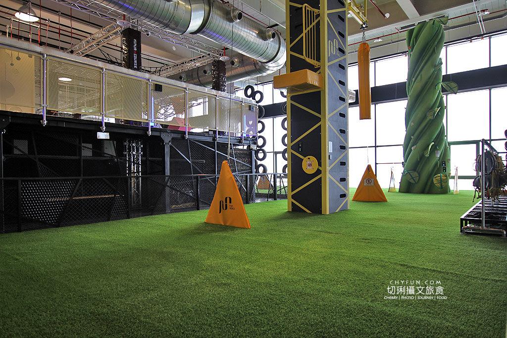 20180620115942_17 澎湖|極限運動場所就在星探索,澎澄室內休閒運動場挑戰場