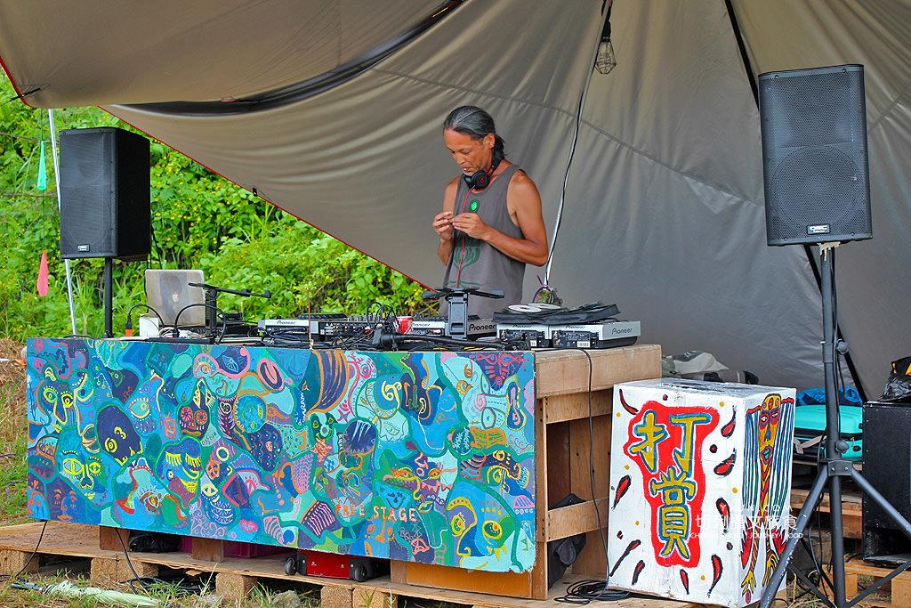 20180704225737_8 花蓮|海或瘋市集夏日限定的創藝派對,在浪濤聲中挖寶趣