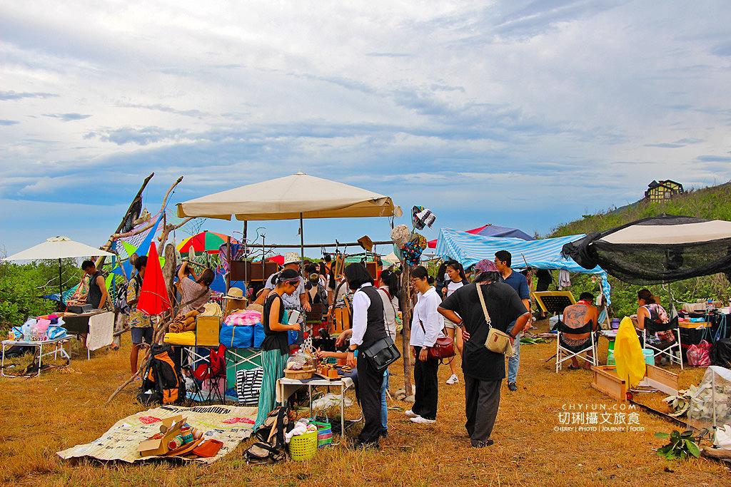 20180704225935_62 花蓮|海或瘋市集夏日限定的創藝派對,在浪濤聲中挖寶趣