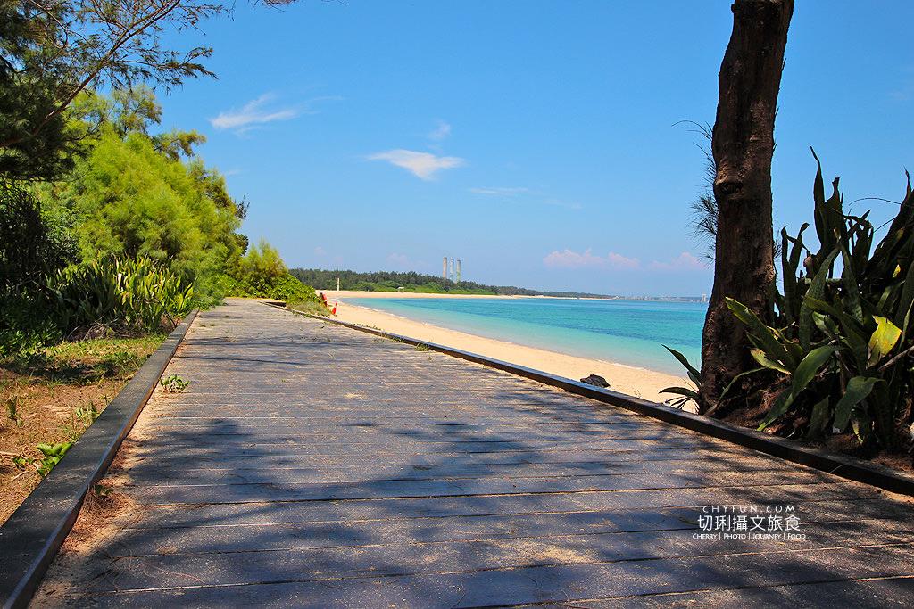 20180714061105_19 澎湖|及林春咖啡,置身在綠意森林與蔚藍海享受清靜