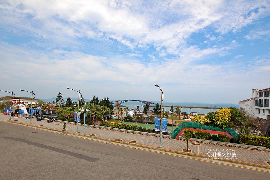 20180714080052_98 澎湖|觀音亭吹吹風,喝咖啡看蔚藍的海、湛藍的天、絢爛花火