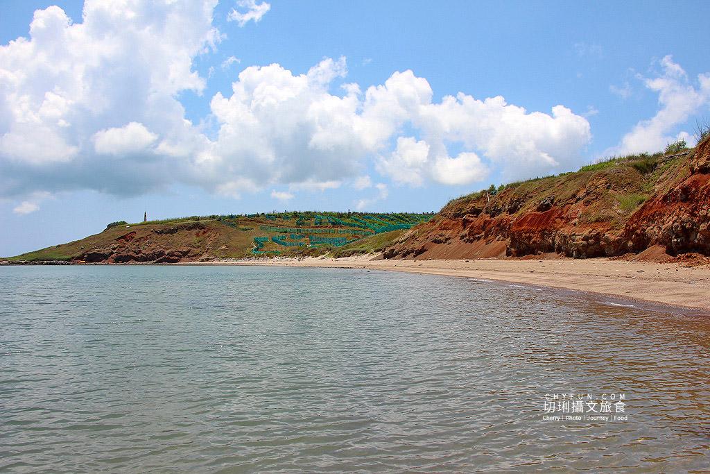 20180810041212_18 澎湖|講美小屋海中崗哨,延伸海中央清澈海水聽海聲