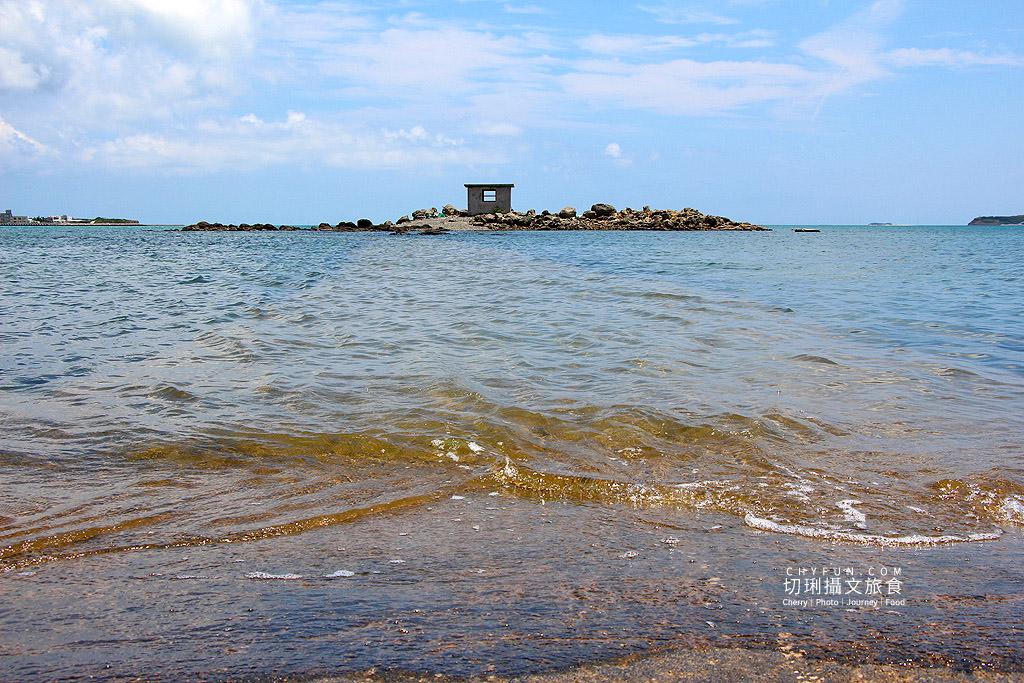 20180810041219_21 澎湖 講美小屋海中崗哨,延伸海中央清澈海水聽海聲