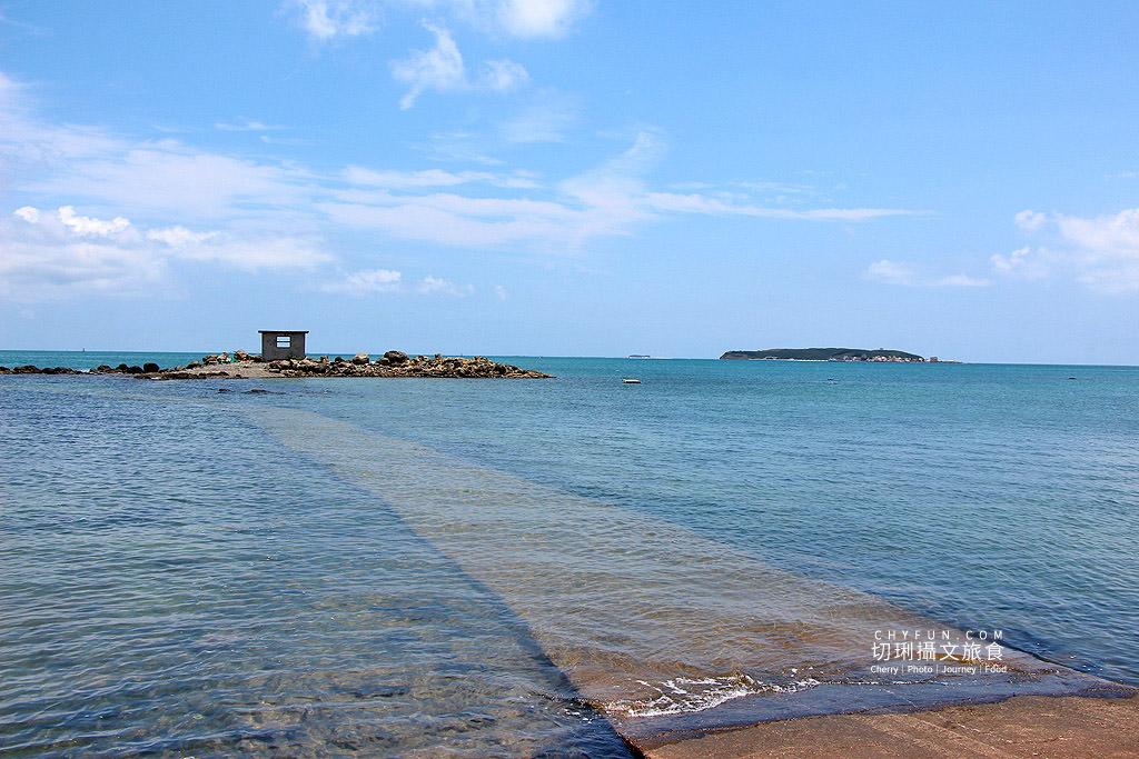 20180810041229_63 澎湖|講美小屋海中崗哨,延伸海中央清澈海水聽海聲