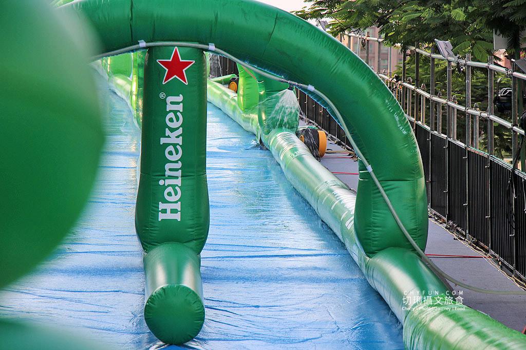 20180811060916_68 高雄|海尼根世界城市滑水道免費玩,限期10日的大人濕身玩樂趣