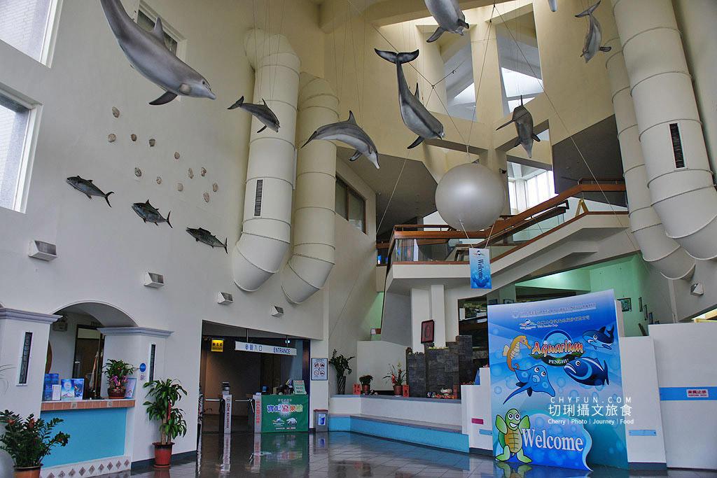20180821233147_23 澎湖|室內看動態海洋生物,澎湖水族館寓教娛樂別錯過
