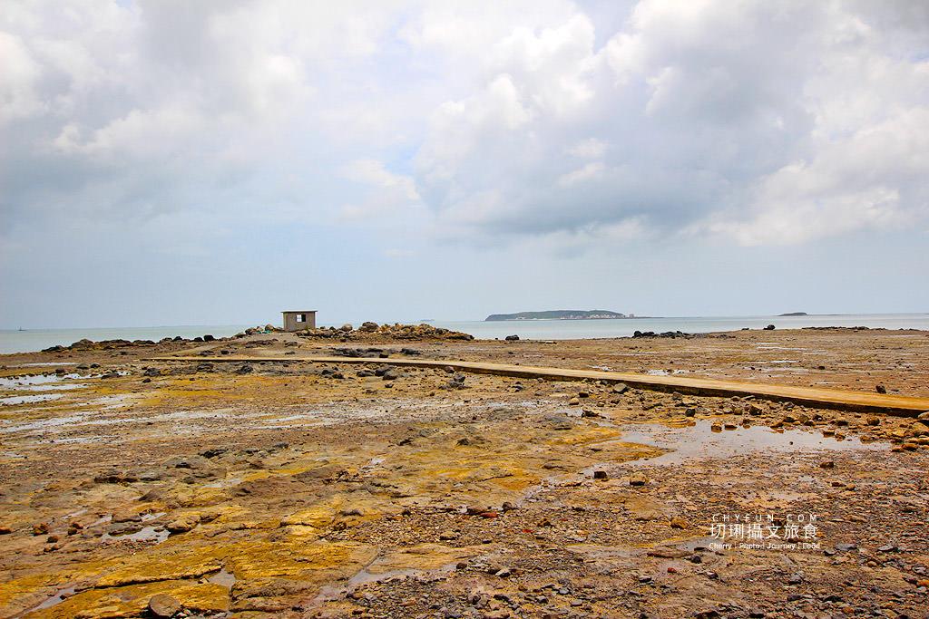 20180821235931_82 澎湖|講美小屋海中崗哨,延伸海中央清澈海水聽海聲