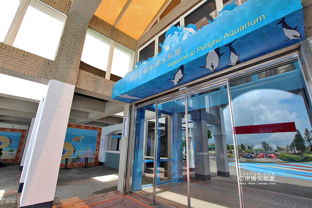 20180822221135_80 澎湖|澎湖水族館重新開幕,美麗藍色海洋世界再現