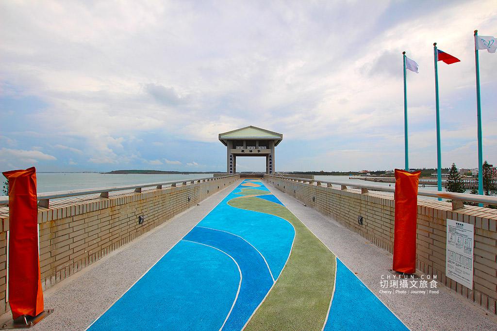 20180822221623_21 澎湖|澎湖水族館重新開幕,美麗藍色海洋世界再現