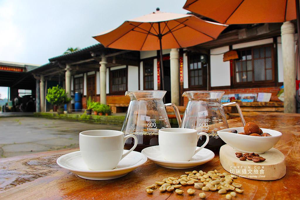 嘉義美食、嘉義咖啡、最高分咖啡莊園