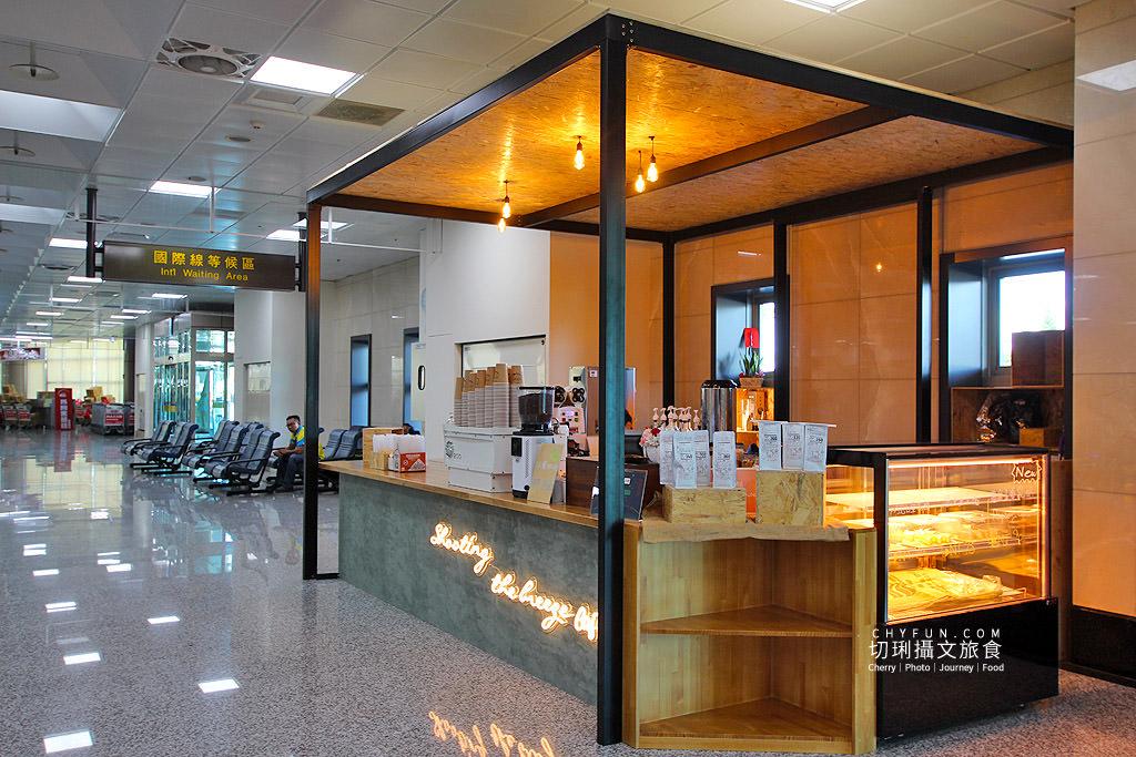 20180927030828_8 澎湖 吹吹風咖啡配飛機,在澎湖機場喝咖啡候機接機