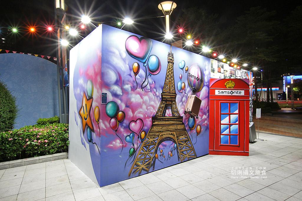 20181017033806_8 高雄|爆萌Hello Kitty樂園,漢神巨蛋週年慶巨大凱蒂貓幸福在一起