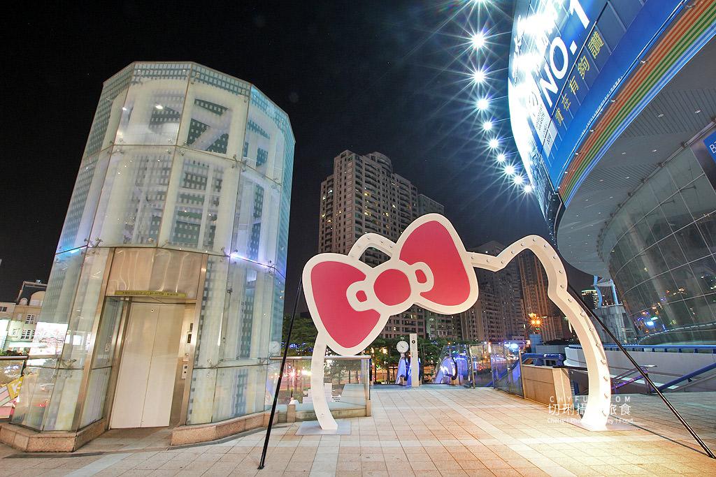 20181017033812_32 高雄|爆萌Hello Kitty樂園,漢神巨蛋週年慶巨大凱蒂貓幸福在一起